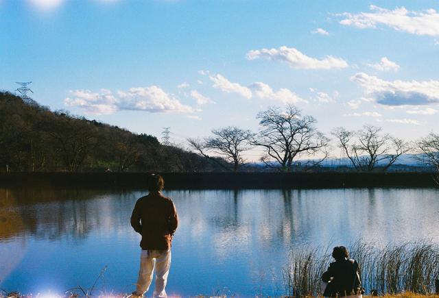 画像: 宇賀那健一監督ー静かなるノイズ 映画『サラバ静寂』