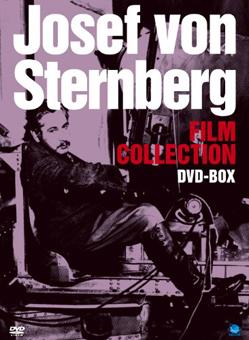 画像: ディートリッヒ特有の腰に手をやるポーズはスタンバーグが創作したものだった!