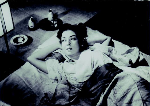 画像: 「偽れる盛装」(C)KADOKAWA1951