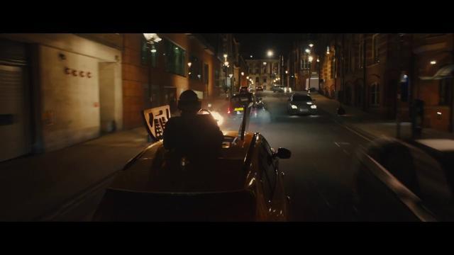 画像: 強烈な個性が際立つ『キングスマン:ゴールデン・サークル』30秒予告映像 youtu.be