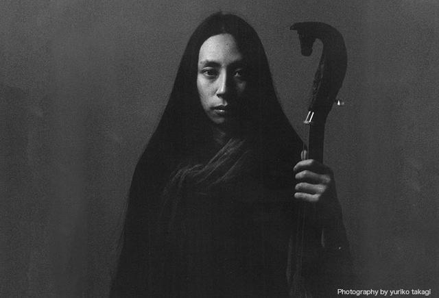 画像: ー現代美術家/ホーメイ歌手 山川冬樹