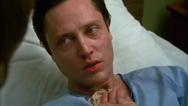 画像: The Dead Zone (1983) - HD Trailer youtu.be