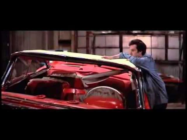 画像: Christine (1983) Trailer youtu.be