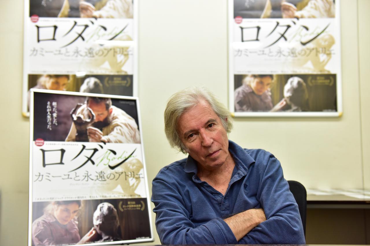 画像: ジャック・ドワイヨン監督