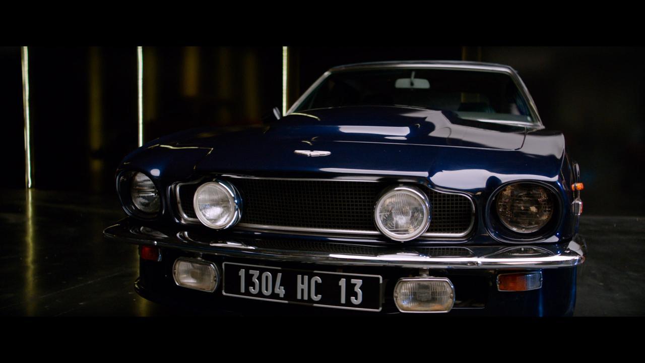 画像: Aston Martin V8 Volante(1972-89)