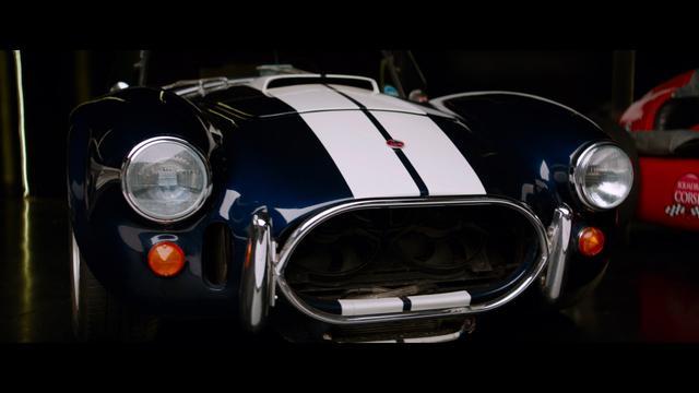 画像: Shelby Cobra(1962-67)