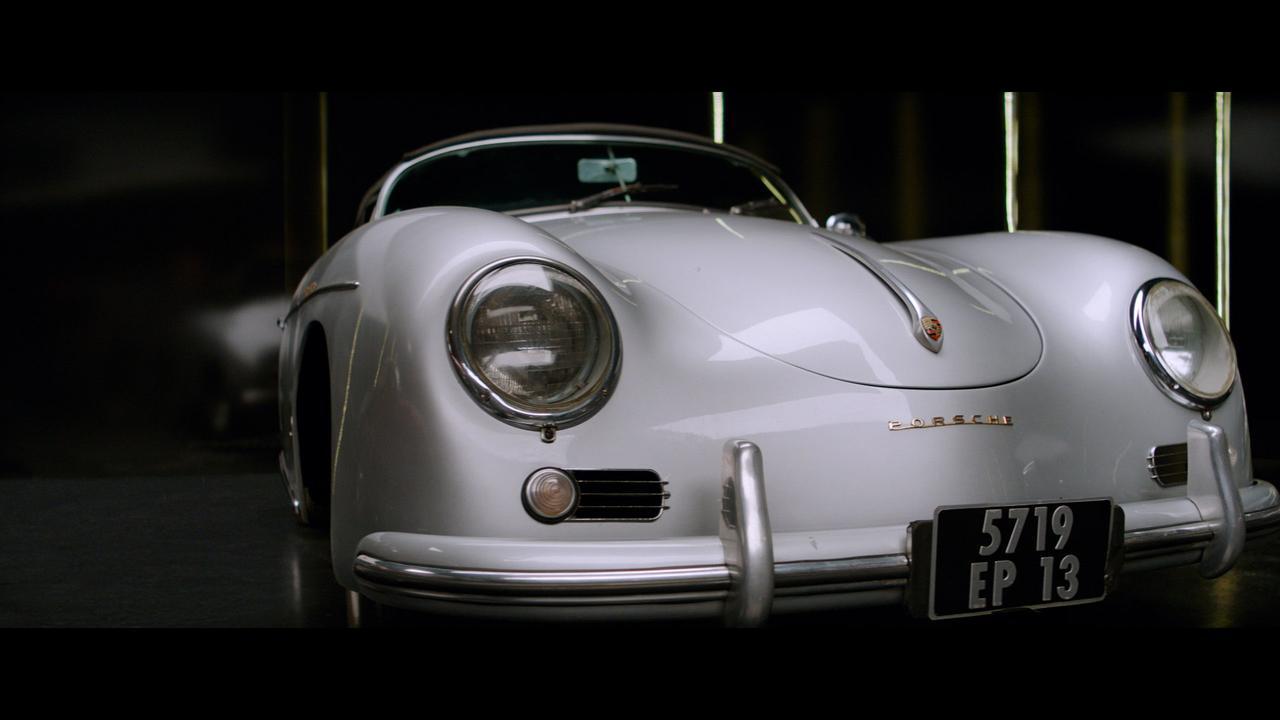 画像: Porsche 356 Speedster(1955)