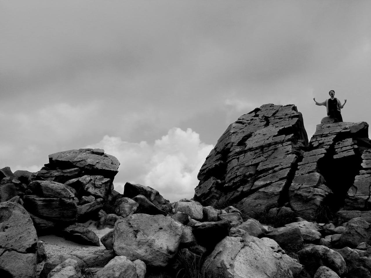 """画像6: 唯一無二の世界観で各方面の表現者たちも絶賛!""""知られざる奇才""""大力拓哉と三浦崇志の共同監督による『ニコトコ島』と『石と歌とペタ』が公開へ--"""