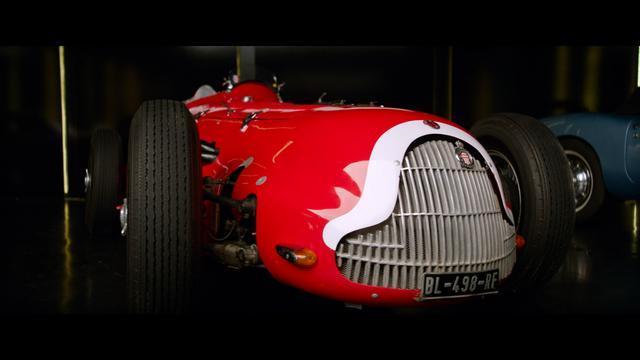 画像: Alfa Romeo 158 (1938-50)