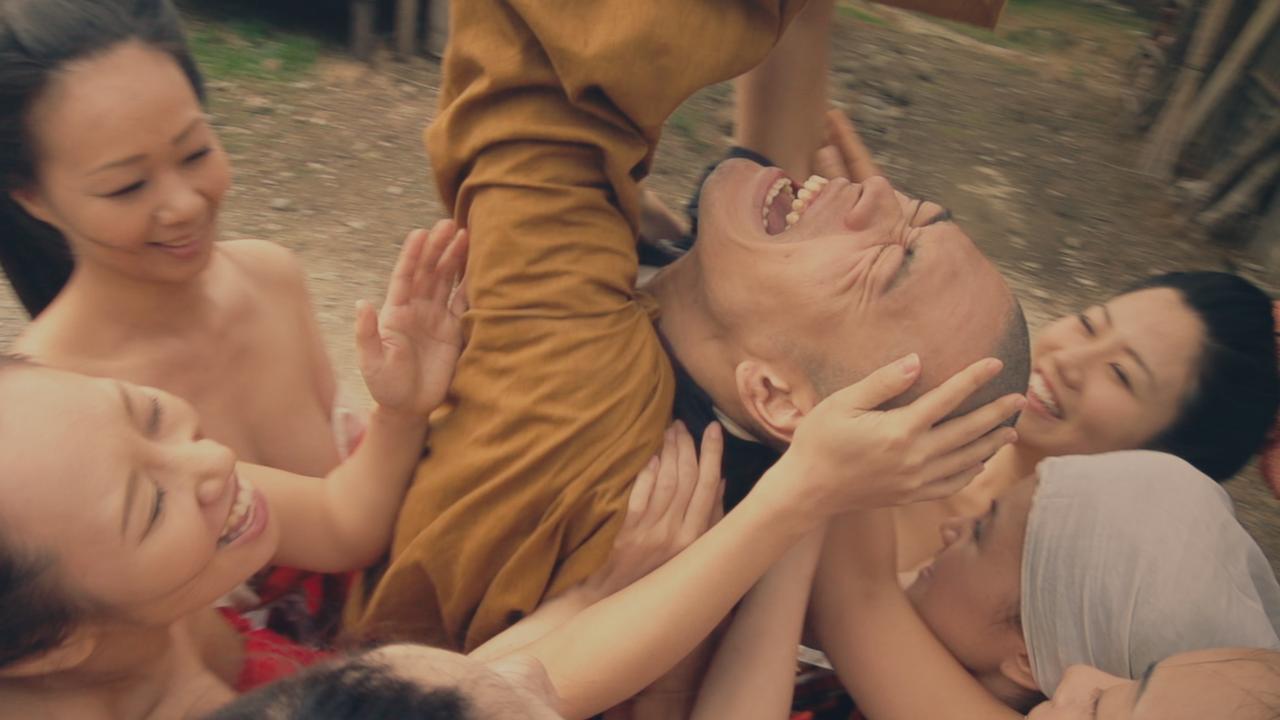 画像: 僧侶VS煩悩!公開が話題を呼ぶ-自主映画にして時代劇、そして、世界の映画祭で喝采を浴びた『仁光の受難』を作った庭月野議啓監督へシネフィルから質問状