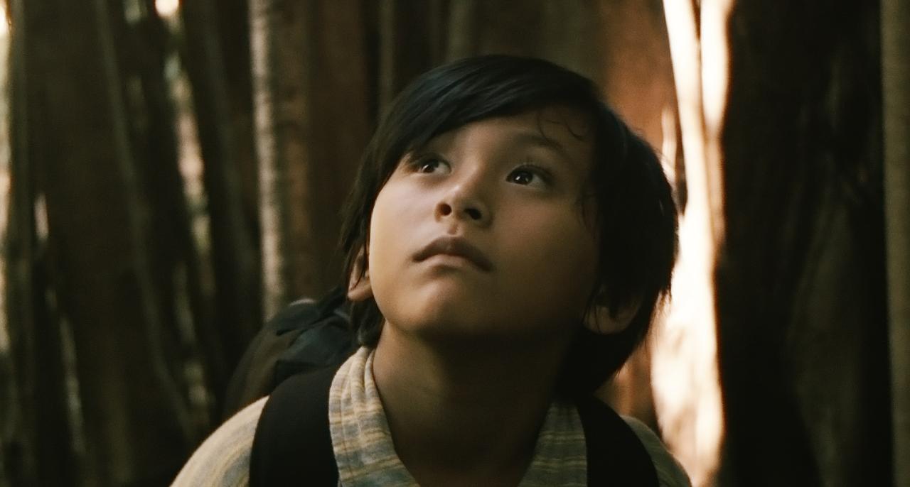 画像: 日本とミャンマーを舞台にした映画『僕の帰る場所』(英題)Passage of Life
