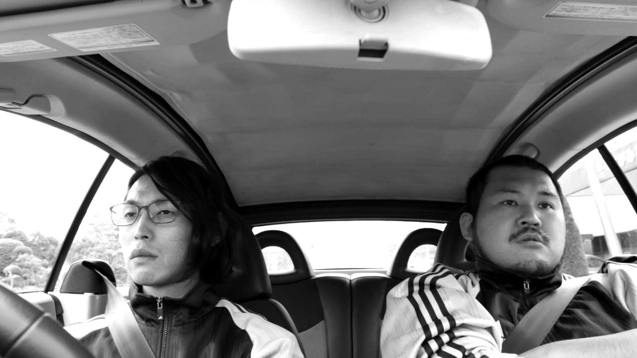 画像3: 唯一無二!主演が117分一言も喋らない不思議な映画『プールサイドマン』東京国際映画祭スプラッシュ部門最高賞作。渡辺兄弟作品がついに限定公開!