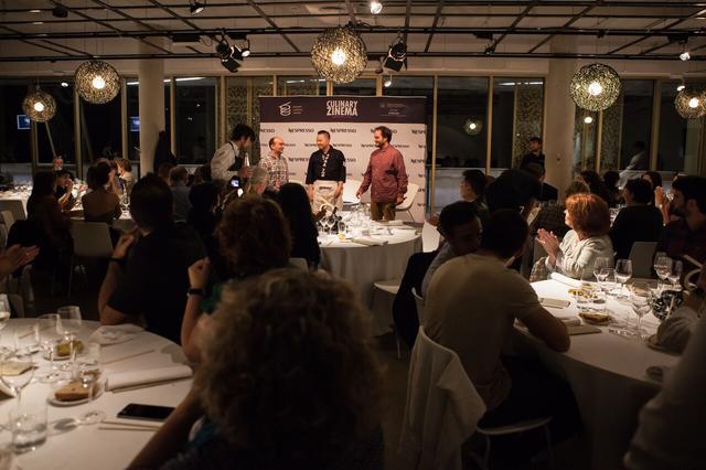 画像1: 世界一の美食が集うバスク地方・サン・セバスティアン国際映画祭で拍手喝采!