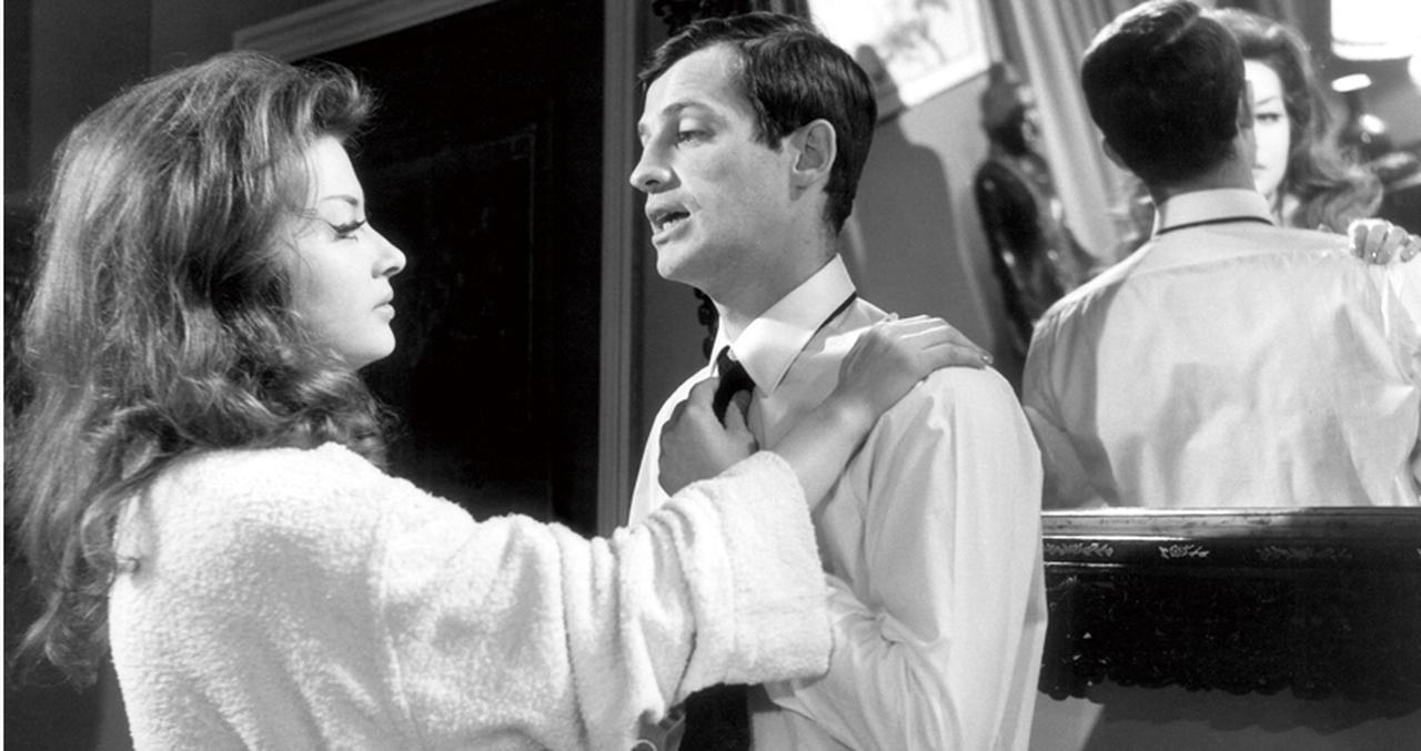 画像: © 1962 STUDIOCANAL - Compagnia Cinematografica Champion S.P.A.