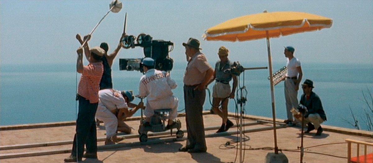画像3: © 1963 STUDIOCANAL – Compagnia Cinematografica Champion S.P.A. All Rights Reserved. twitter.com