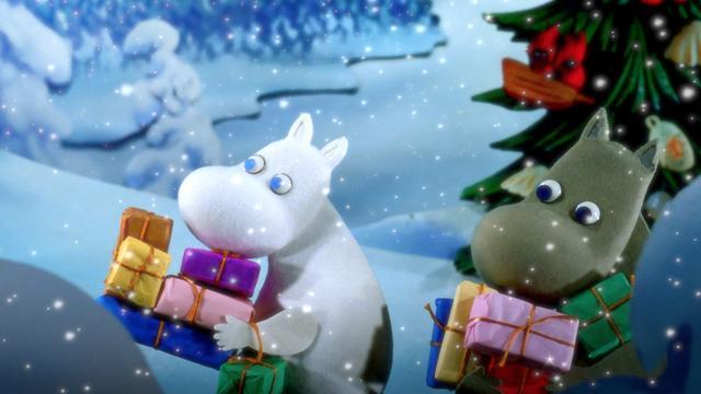 画像: ©Filmkompaniet / Animoon Moomin Characters TM