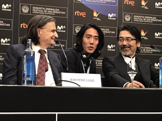 画像: 諏訪敦彦監督『ライオンは今夜死ぬ』ワールドプレミアレポート