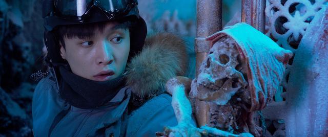 画像2: カンフーにヨガ、高級車カーチェイスにド派手アクション、そして歌って踊る--ジャッキー・チェン『カンフー・ヨガ』』右腕役にはアジアの新星LAYが大抜擢!