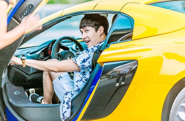 画像3: カンフーにヨガ、高級車カーチェイスにド派手アクション、そして歌って踊る--ジャッキー・チェン『カンフー・ヨガ』』右腕役にはアジアの新星LAYが大抜擢!