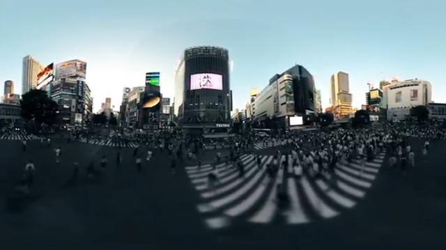 画像1: 時代はVR!国際映像製作スタジオ NOMAが360°VR動画の連載をスタート!日本でのVRの認知拡大を目指す!