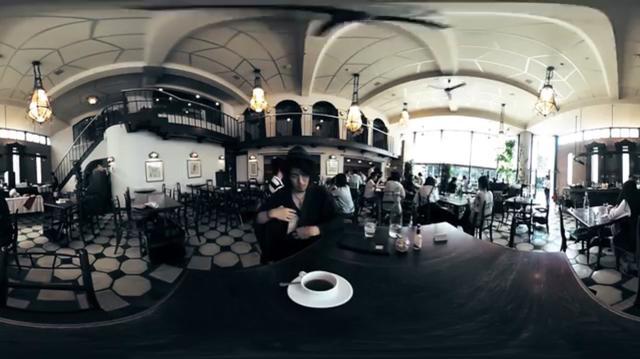 画像2: 時代はVR!国際映像製作スタジオ NOMAが360°VR動画の連載をスタート!日本でのVRの認知拡大を目指す!