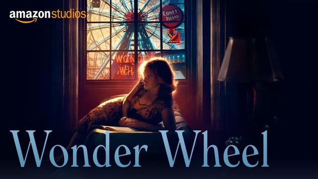 画像: Wonder Wheel – Official Trailer [HD] | Amazon Studios youtu.be