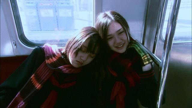 画像: 蒼井優出演『花とアリス』東京国際映画祭 youtu.be