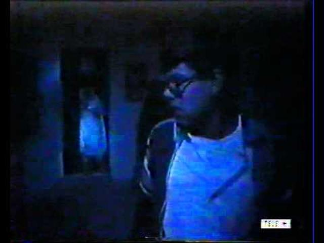 画像: GEOMETRIA SHORT HORROR Diretto da Guillermo del Toro 1987 sottotitolato in italiano youtu.be