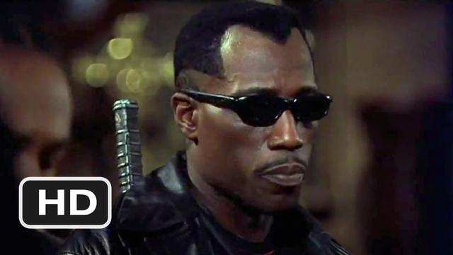 画像: Blade 2 Official Trailer #1 - (2002) HD youtu.be