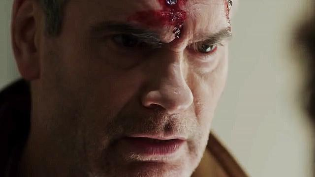 画像: HE NEVER DIED Official Red Band Trailer (2015) [HD] youtu.be