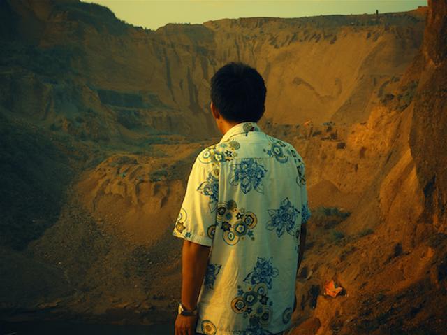 画像: 『翡翠之城』(ひすいのしろ ) 監督:趙德胤(チャオ・ダーイン)Midi Z