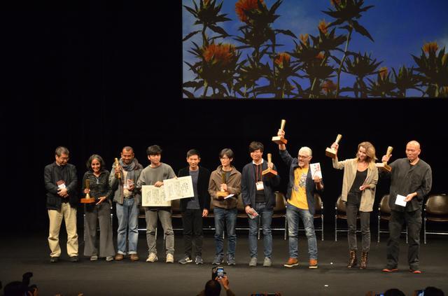 画像2: 山形国際ドキュメンタリー映画祭2017 受賞結果発表!大賞にはアンナ・ザメツカ監督『オラとニコデムの家』に決定!