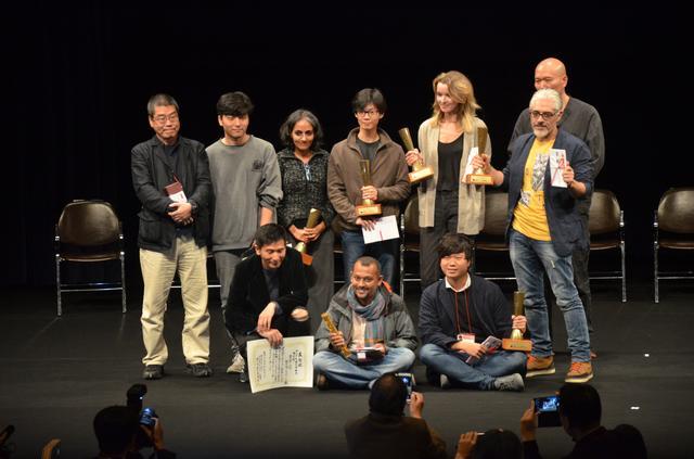 画像1: 山形国際ドキュメンタリー映画祭2017 受賞結果発表!大賞にはアンナ・ザメツカ監督『オラとニコデムの家』に決定!