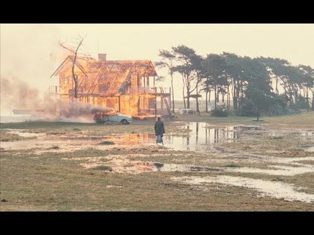 画像: The Sacrifice | Trailer | NYFF55 youtu.be