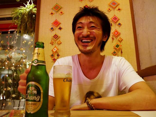 画像1: ✴︎cinefilインタビュー  今、最も若手監督に愛される俳優、木村知貴。インディペンデントからメジャーまで数多くの映画作品に出演し続けている魅力ー