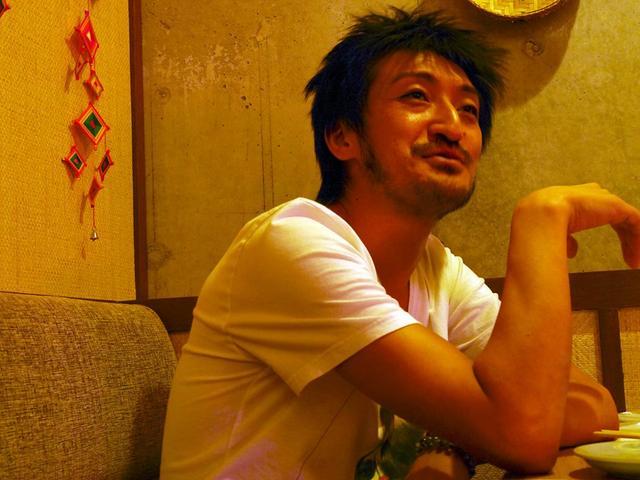 画像2: ✴︎cinefilインタビュー  今、最も若手監督に愛される俳優、木村知貴。インディペンデントからメジャーまで数多くの映画作品に出演し続けている魅力ー