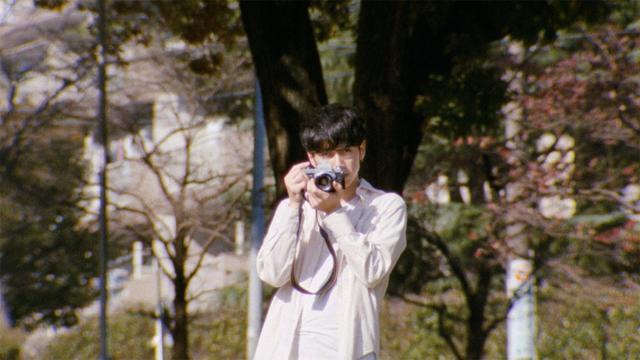 画像: 『春みたいだ』 [34 分/監督:シガヤダイスケ]