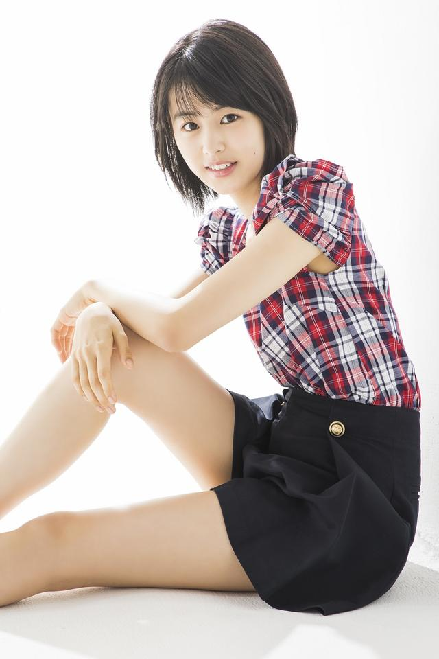 画像1: 透明感あふれる話題の美少女、映画初出演!! 美輝の妹・宝石美咲に、竹内愛紗!!