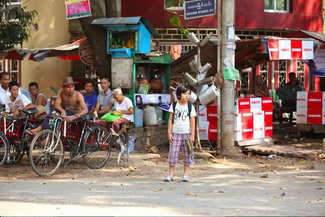 画像2: 日本・ミャンマー共同制作映画「僕の帰る場所 / (英題)Passage of Life」が東京国際映画祭「アジアの未来」部門にて上映日決定!特報映像が世界初公開!