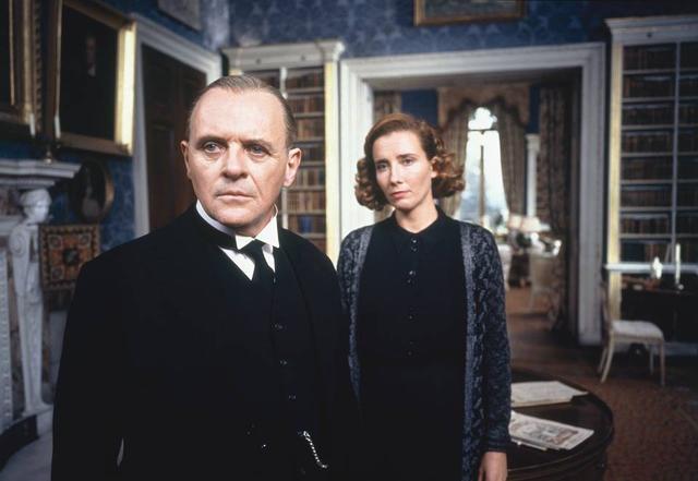 画像: カズオ・イシグロのベストセラー小説を『ハワーズ・エンド』『眺めのいい部屋』の名匠ジェームズ・アイヴォリーが映像化した珠玉の名作が、今、スクリーンに甦る
