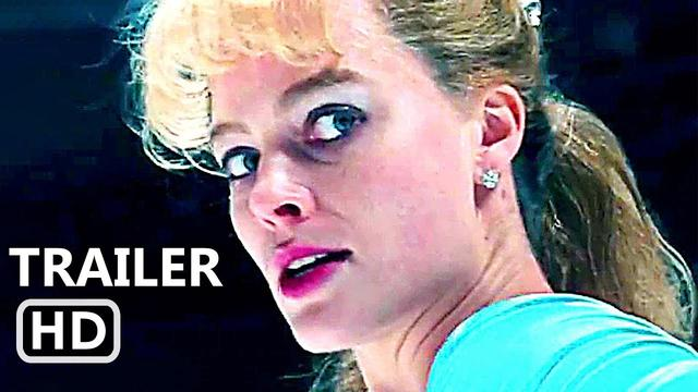 画像: I, TONYA Official Trailer (2018) Margot Robbie, Sebastian Stan, Drama Movie HD youtu.be