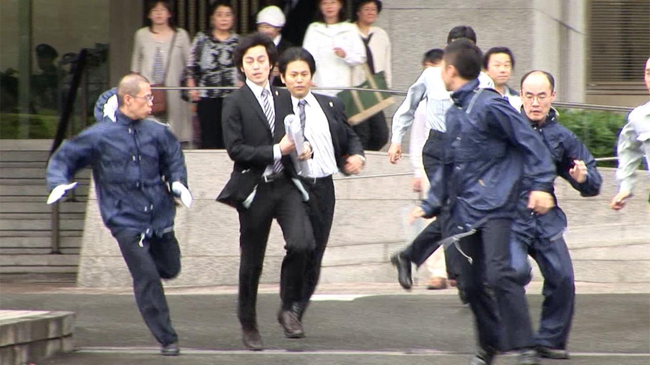 画像3: ©疾走プロダクション