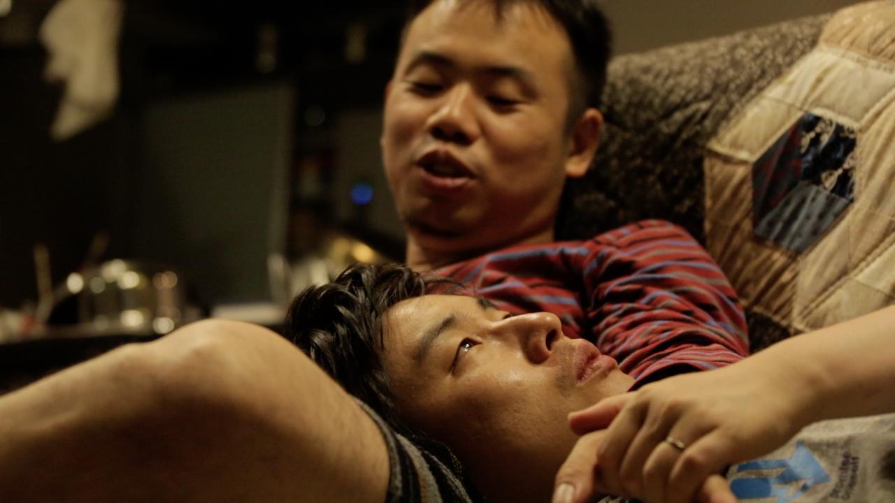 画像: 『Of Love & Law』 監督:戸田ひかる