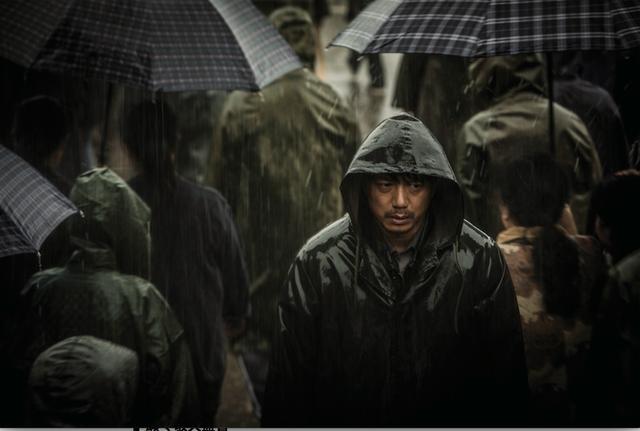 画像: ©迫り来る嵐