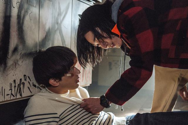 画像6: ©2018映画「リバーズ・エッジ」製作委員会/岡崎京子・宝島社