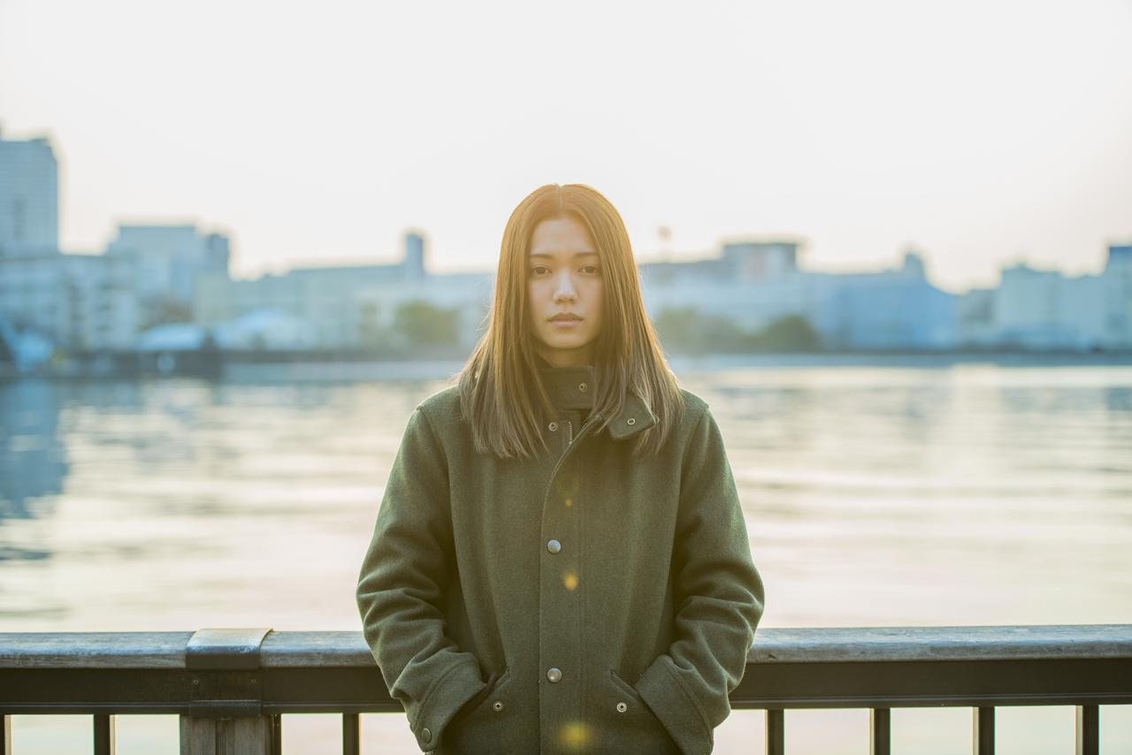 画像2: ©2018映画「リバーズ・エッジ」製作委員会/岡崎京子・宝島社