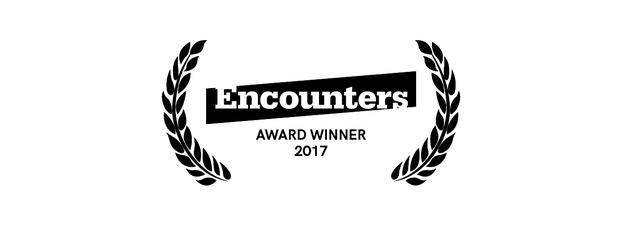 画像: Award Winners 2017 - Encounters Film Festival