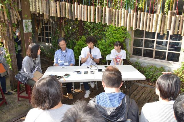 画像: 台湾メディアも参加した記者会見の写真 (C)『あの頃、君を追いかけた』フィルムパートナーズ