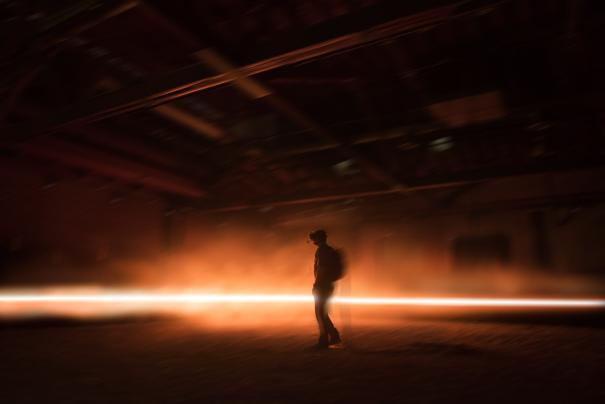 画像: Academy Votes Special Oscar To Alejandro G. Inarritu's Virtual Reality Installation 'Carne Y Arena'