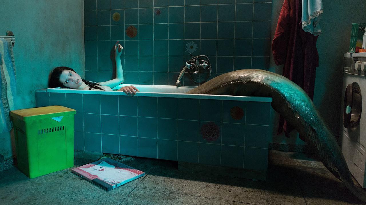 画像: 『ゆれる人魚』 © 2015WFDIF, TELEWIZJA POLSKA S.A, PLATIGE IMAGE